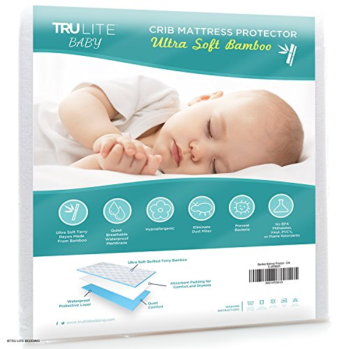 Bamboo Sheets Toxic: Hypoallergenic Mattress Protector