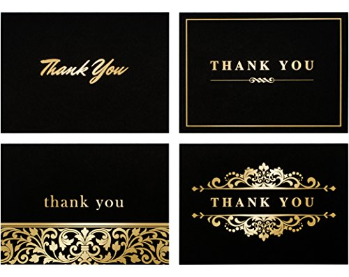 Blank Note Cards With Envelopes 100 Thank You Cards Bulk