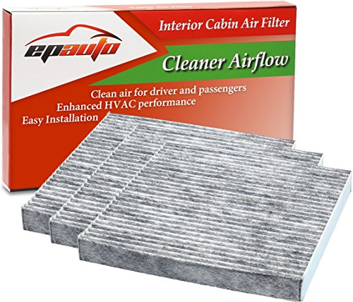 EPAuto GP476 GP476 CA11476 Rigid Panel Engine Air Filter