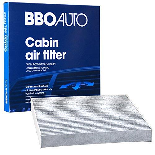 EPAuto GP476 GP476 CA11476 Rigid Panel Engine Air Filter